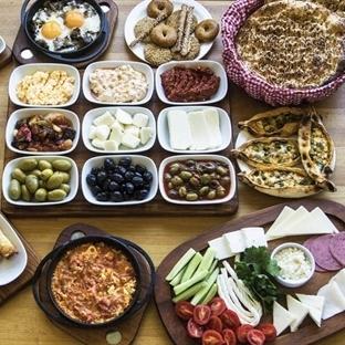 Bodrum'da Kahvaltı İçin 8 Harika Yer