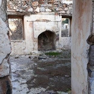 Bodrum'da Unutulmuş Bir Yer Sandima Köyü