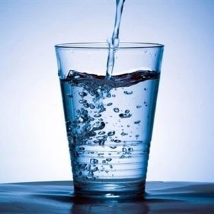 Bu Gerçekten Korkutucu! Su İle Yaptığım Deney...