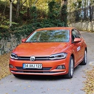 Büyüksün Polo! Yeni Volkswagen Polo Test Sürüşü