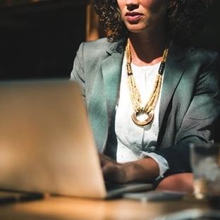 Çalışma Hayatında Kadın Neden Ön Planda?