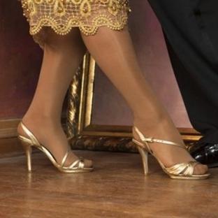 Dans Ayakkabısı Nedir?