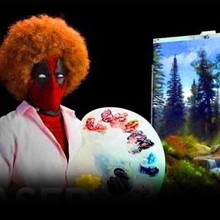 Deadpool 2'den Yeni Türkçe Videolar Geldi