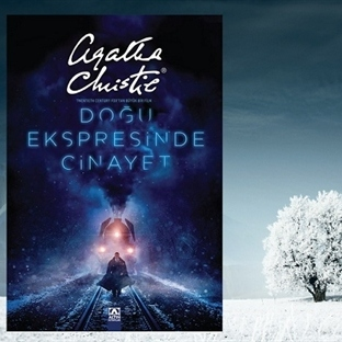 Doğu Ekspresinde Cinayet- Agatha Christie