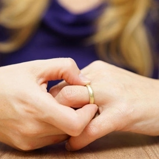 Evli kadının cazibesi
