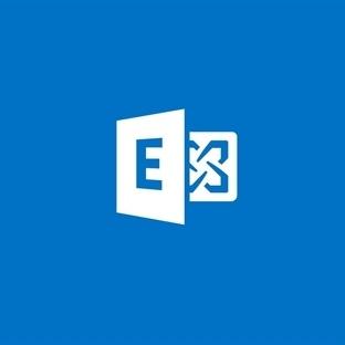 Exchange Server 2016 Kurulumu