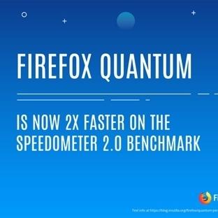 Firefox Quantum Web Tarayıcı İncelemesi