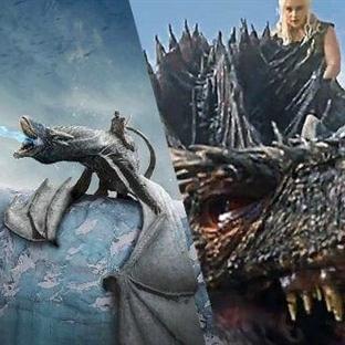 Game Of Thrones 8. Sezon Fragmanı Ne Zaman Çıkacak