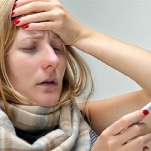 Gribin tedavi sürecini hızlandırmak için 5 öneri