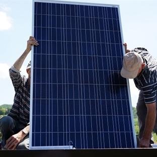 Güneş Santrali Ne Kadar Para Kazandırır ?