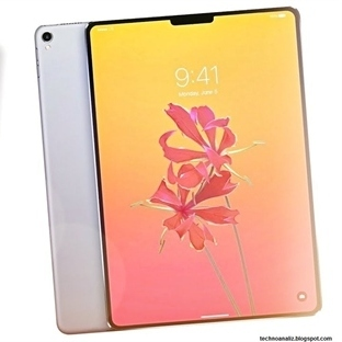iPad Pro 2018 Süper Hızlı Olacak