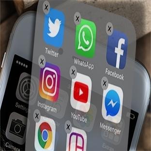 iPhone'da ki Uygulamaları AppStore'dan Kaldırın