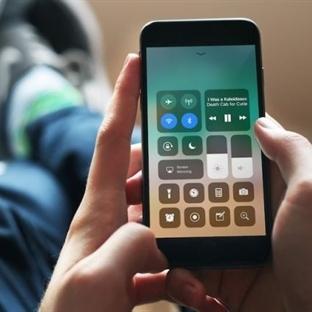 iPhone iOS 11'in Hataları ve Çözümleri