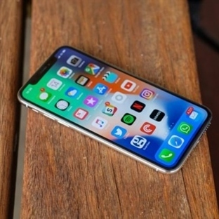 iPhone X'e Windows 95 Yüklendi!