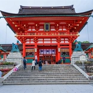 Japonya:Binlerce Yıllık Kültür