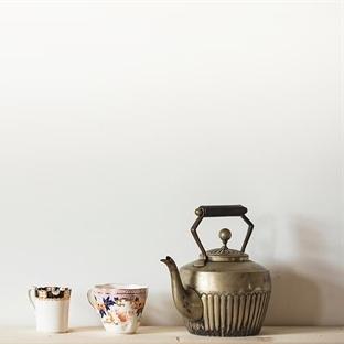 Kış Aylarında İçinizi Isıtacak Bitki Çayları