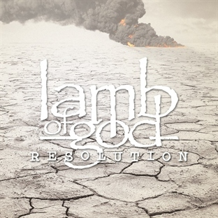 Lamb of God / Resolution