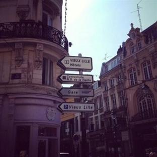 <span>Lille'de 1 Gün</span>