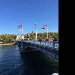 Lyon'da 1 Gün