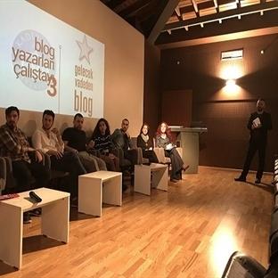 Maceralı Bir Blog Çalıştayının Ardından