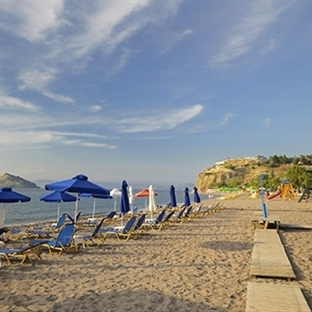 Midilli Adası Plajları Midilli Gezi Rehberi
