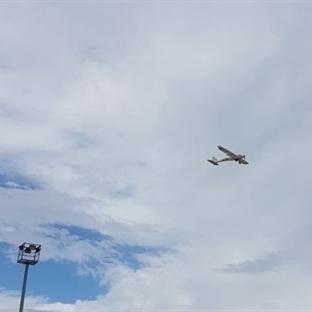 Model Uçaklar , Daha Yukarı