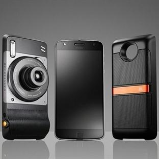 Motorola Instax rakibi Moto Mood'u tanıttı