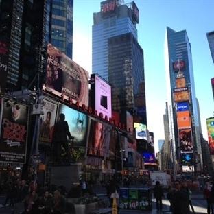 New York Günlükleri