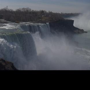 Niagara şelaleleri