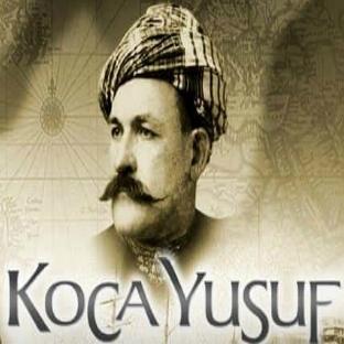 Okyanusta Bir Osmanlı Pehlivanı: KOCA YUSUF