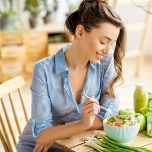 Polisiktik Over Sendromu ve Beslenme