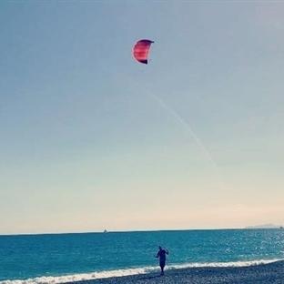 Power Kite Uçurtma