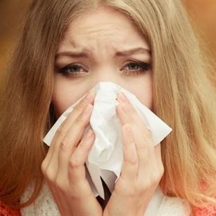 Probiyotikle Mevsim Geçişlerinde Hasta Olmayın!