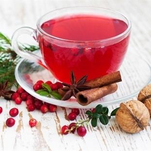Sağlığınız İçin Bitki Çayları