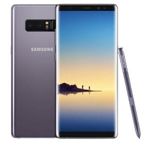 Samsung Note 8 Teknik Özellikleri