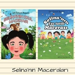 Selina'nın Macerları Nasıl Doğdu?