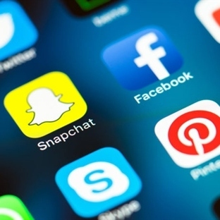 Şimdide Sosyal Medya Depresyonu Çıktı