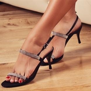 Son trend: İnce ayak bileği