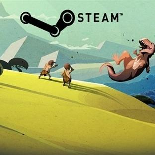 Steam Sonbahar İndirimleri Başladı!