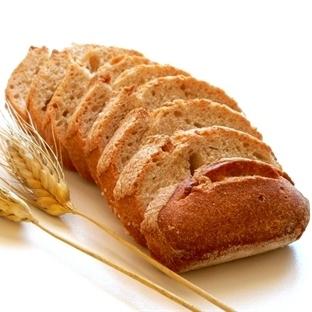 Tam Buğday Unundan Ekşi Mayalı Ekmek Tarifi