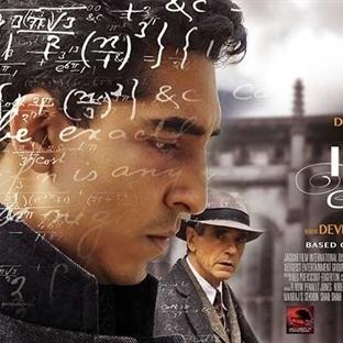The Man Who Knew Infinity (Sonsuzluk Teorisi)