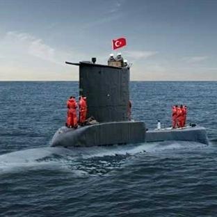 Türkiye'nin Kaç Denizaltısı Var?