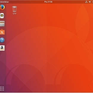 Ubuntu 17.10 İnceleme