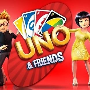 UNO ™ & Friends Oyunu