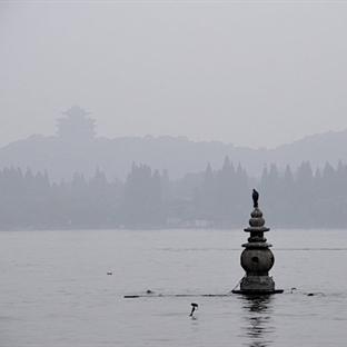 unterwegs in Hangzhou