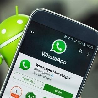 WhatsApp İnternetsiz Nasıl Kullanılır?