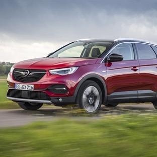 Yeni Opel Grandland X Fiyatları Açıklandı!