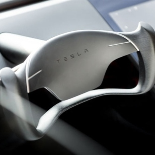 Yeni Tesla; Semi, Roadster, Semi Pick up