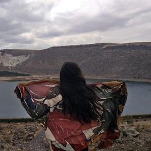İyi ki Doğdum, Yeniden Kapadokya, Kitaplar