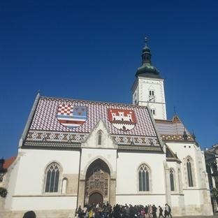 Zagreb'i Muhakkak Görmeli